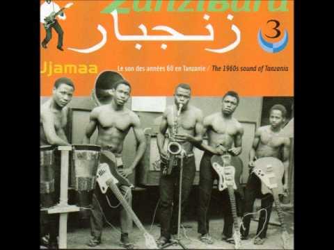 Atomic Jazz Band Tanzania Yetu Ni Nchi Ya Furaha