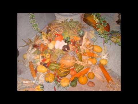 festa das colheitas Escariz S. Mamede 2010