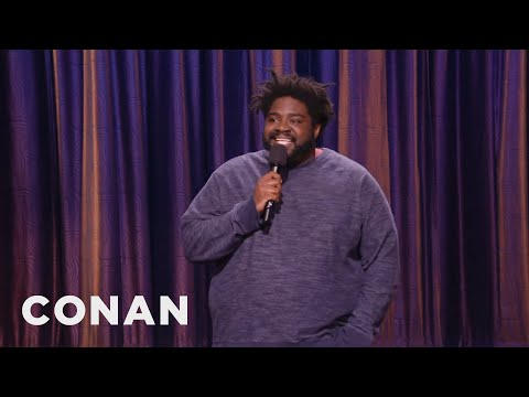 Ron Funches StandUp 021314
