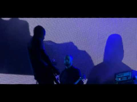 Mogwai - how to be a werewolf - live @ Bestival 2011