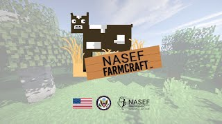 All About the NASEF Farmcraft™ 2021 Preseason - Bi-weekly Live Stream #2