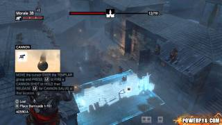 Assassin S Creed Revelations Iron Curtain Trophy Achievement Guide