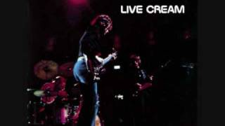 Cream - Live Cream - 4 - Sweet Wine Pt. 1/2