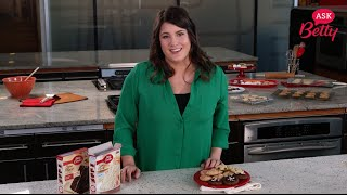 Ask Betty: Which Christmas Cookies I Can Make With Cake Mix?