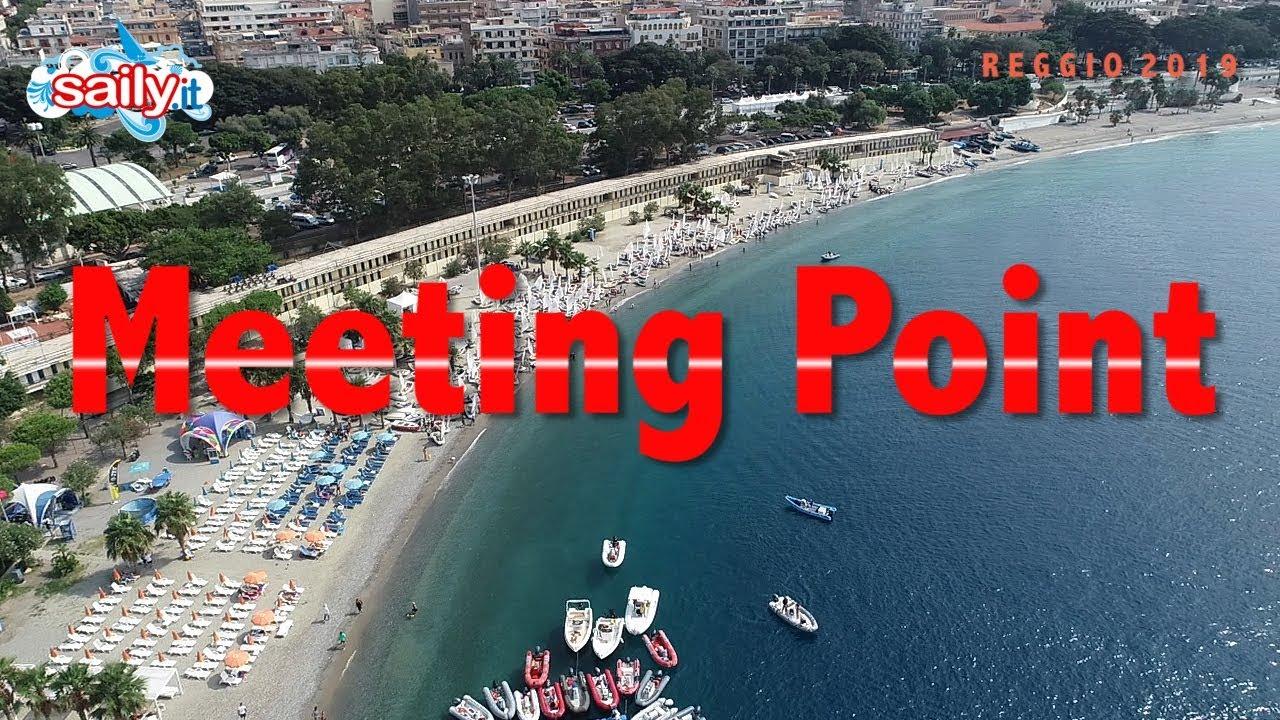 Reggio Calabria e la Giovane Vela #12 - YouTube