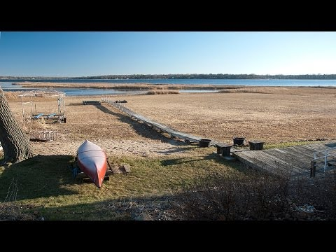 Where is the Water in White Bear Lake?
