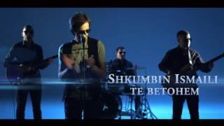Смотреть клип Shkumbin Ismaili - Të Betohem