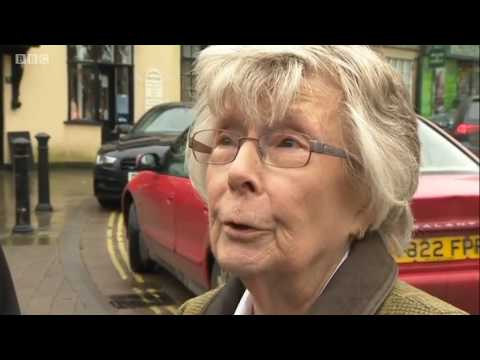 BBC South Today - Save Our Beds in Shaftesbury