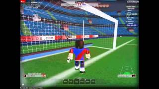 [NEW CHANNEL FRAME] Short Roblox!!! Football