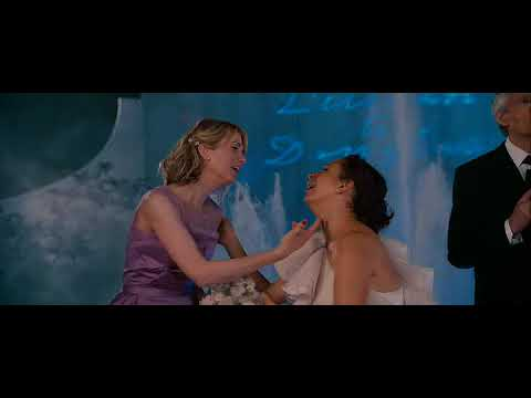 Wilson Phillips At The Wedding Bridesmaids 2011 Youtube