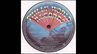 Harold Melvin & The Blue Notes - Today's Your Lucky Day (Instrumental)