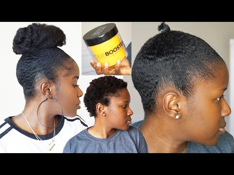 the-best-gel-ever!-testing-out-style-factor-edge-booster-gel-on-super-short-4c-natural-hair! mona-b.