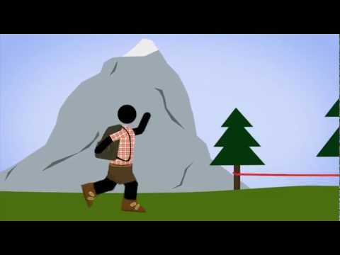 Safety Tips - Hiking