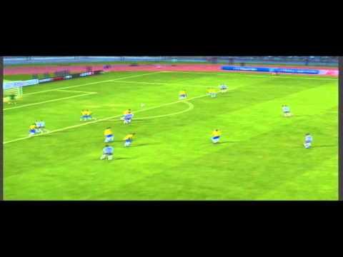 Fifa Highlights | McLean Vs Jonesy