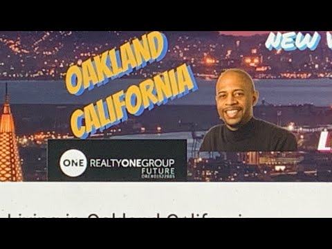 """""""Living In Oakland"""" YouTube Channel Guy Rich Fleming Doesn't Really Live In Oakland At All"""
