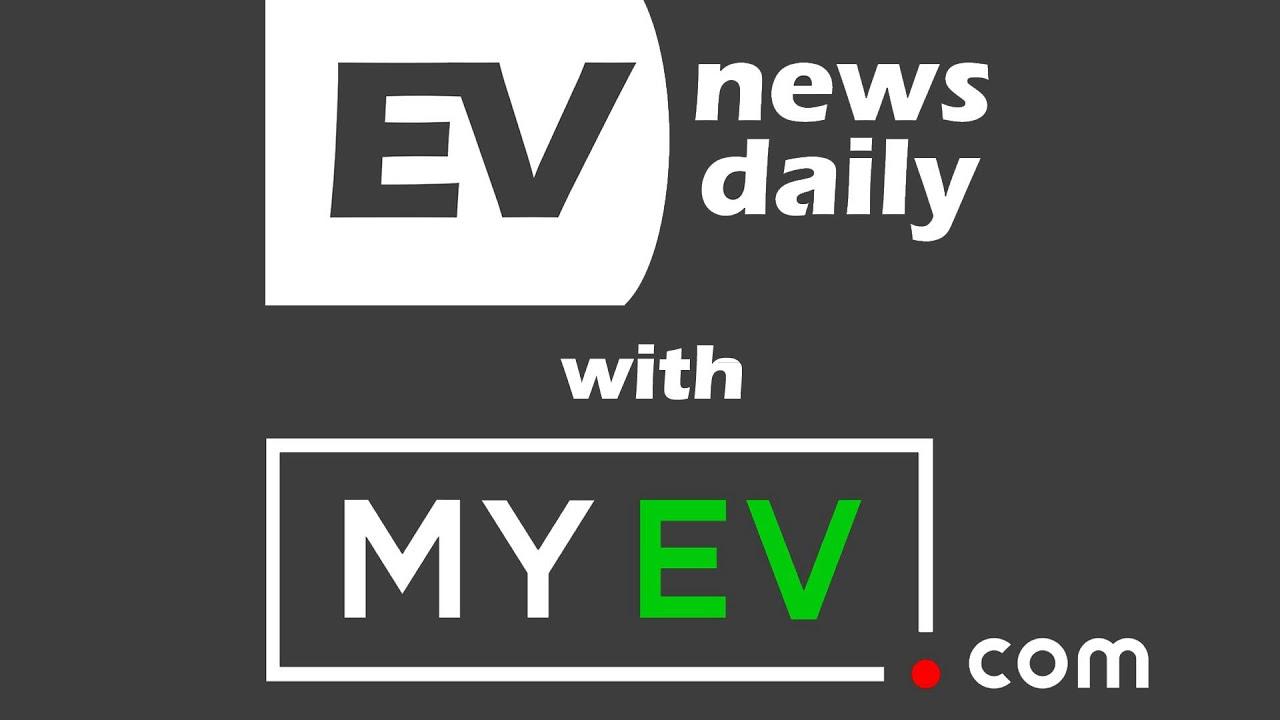 17 Oct 2018 | Google Maps Adds EV Charging Station Info, Kia e-Niro Wins In  Korea and I-PACE