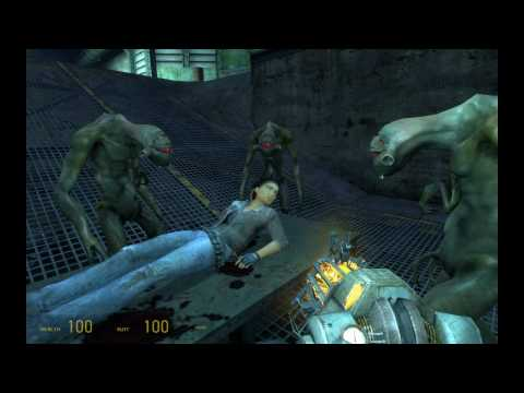 Half Life 2 Ep2 Get Some Grub Youtube