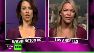 Dictators Sponsor CNN | Interview with Amber Lyon