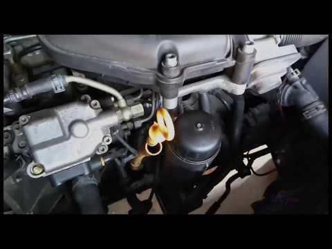 Замена Масло На Volkswagen Golf 4