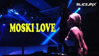 DJ Moski Love Di Center Stage Lampung
