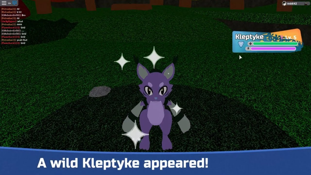 Catching Our First Gleaming Loomian Kleptyke Youtube