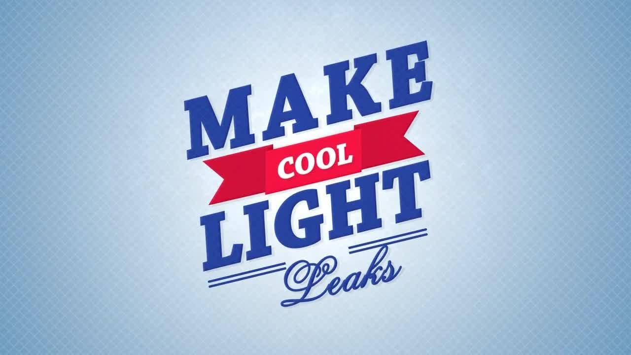 Light Leaks Preset After Effects - Óng ánh free download