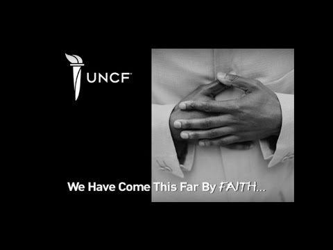 UNCF Faith Initiative