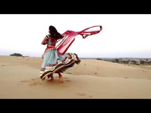 Satrangi Tharo Lalo 2018 new song kalakar SK Kumawat Bikaner