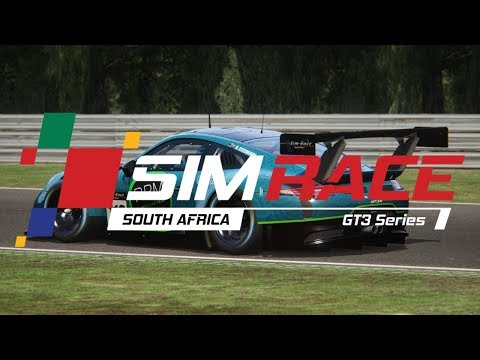 2017.1 SA simGT Round 3 - Road America Pro-Split
