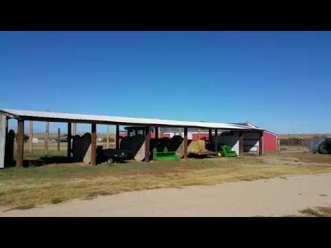 33520 Highway 94  in Yoder Colorado at barn 2017 09 20