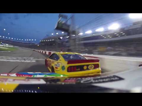 Full Race in-car: Kyle Busch at Richmond