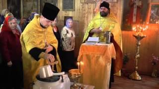 видео Храм-подворье святителя Николая Чудотворца в Бари сегодня