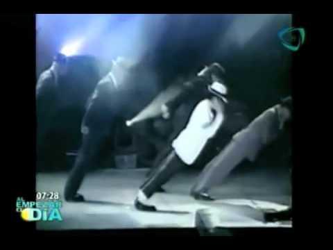 Del Antigravedad El Michael Secreto Jackson Detrás Paso De WH92IEDY