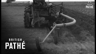Robot Plough (1962)