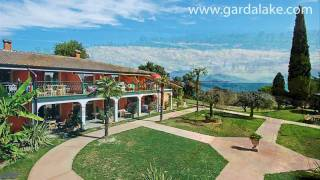 Villaggio Turistico Vò - Desenzano del Garda - Lago di Garda Lake Gardasee
