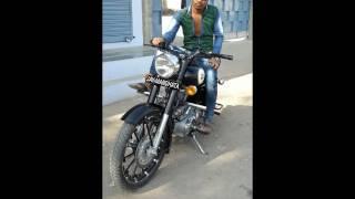 Kajal Maheriya 2017 __Char Bangdi Vali AUDI Gadi