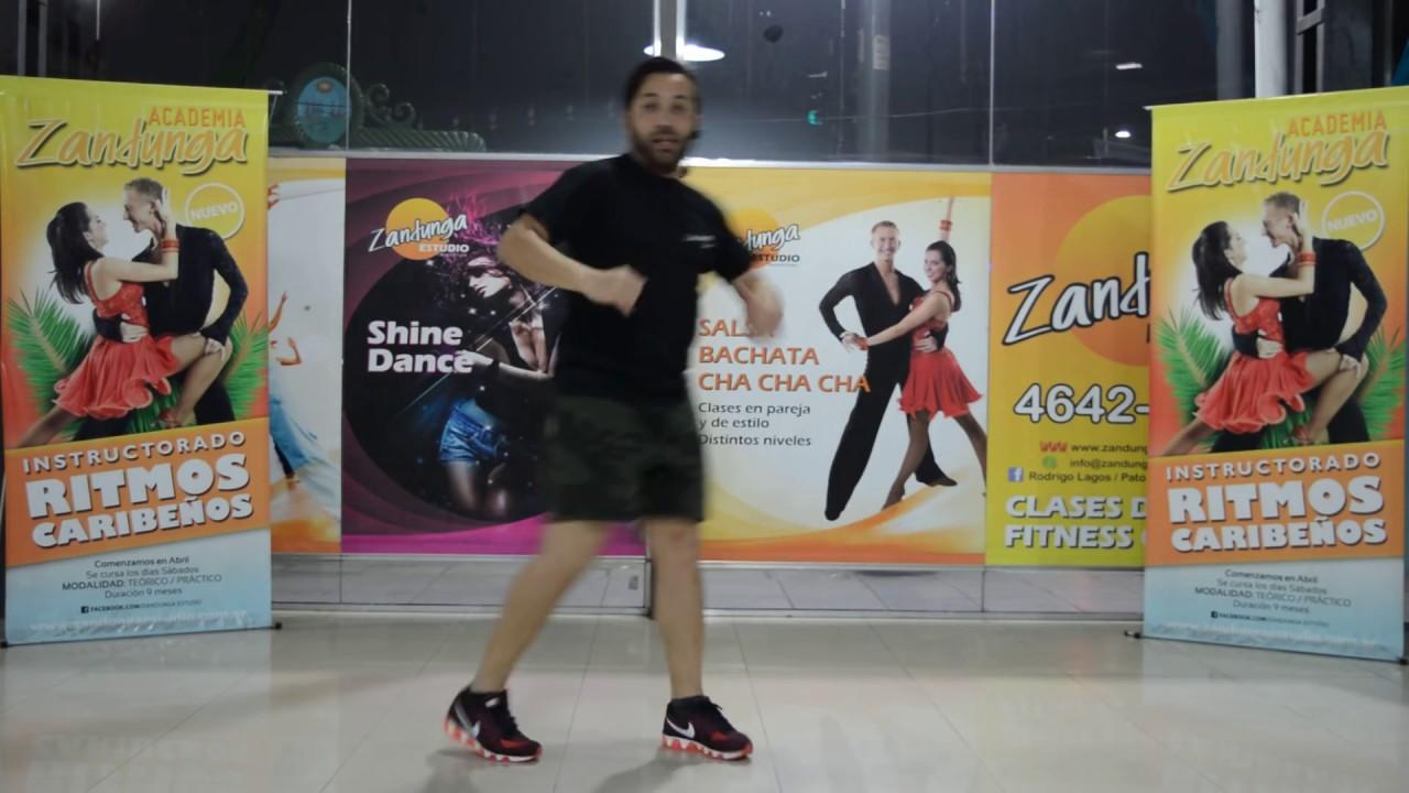 Bailar para bajar de peso rapido salsa
