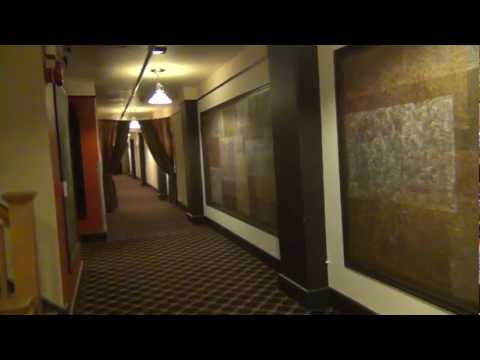 Walking Through The Moore Hotel, Seattle, WA (Part 4)