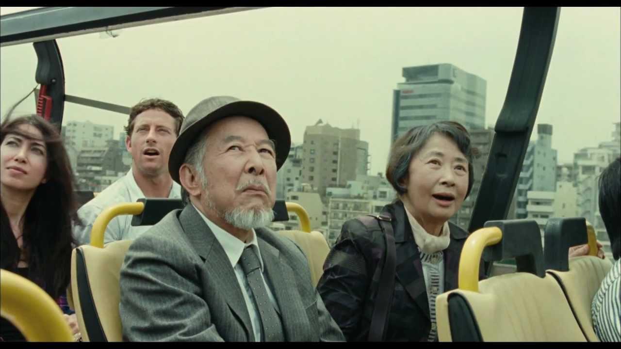 『東京家族』予告篇 - YouTube