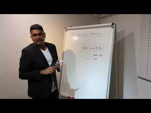 Blockchain Technology – Tamil by MASTER DE WILSON