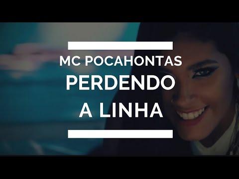 Mc Pocahontas Perdendo A Linha Legendado Youtube