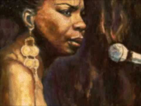 Nina Simone  You Dont Know What Love Is