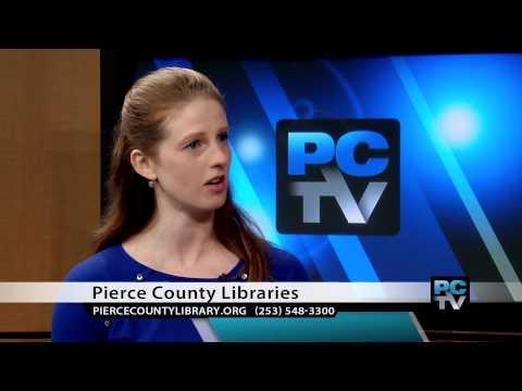 Free homework help online through Pierce County Library System