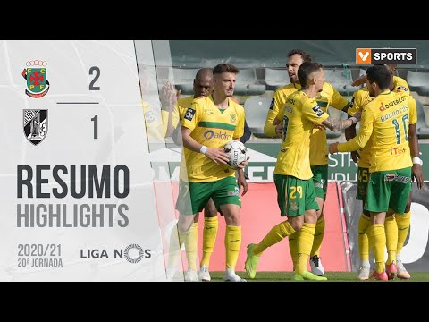 Ferreira Guimaraes Goals And Highlights