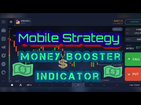 Best Iq Option Mobile Strategy 2019 | Digital Option Strategy