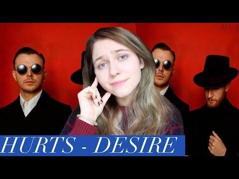 Новый альбом Hurts - Desire |...