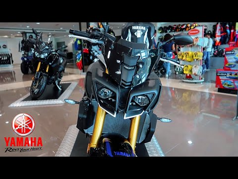 SUPERBIKES Are Cheap In Here || Yamaha Showroom, Abu Dhabi