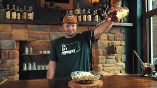 Bourbon Balls - Liberty Pole Spirits