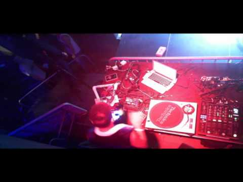 AWindowonamix.tv : Portable @ LTUW 2, Red Light, Paris