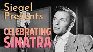 Scott Siegel Presents - Celebrating Sinatra